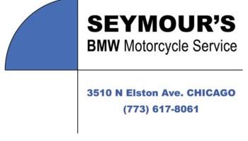 Exclusive *BMW* Motorcycle Mechanic