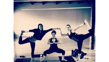 Private Yoga Sessions With Experienced Coach. Ali Singer Yoga