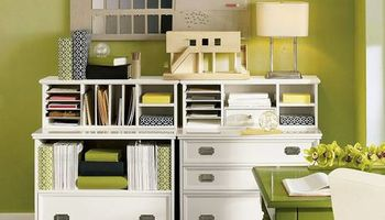 Home Organization Services by Professional Organizer Deb
