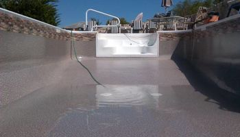 ABOVE GROUND & INGROUND VINYL LINER INSTALLATION