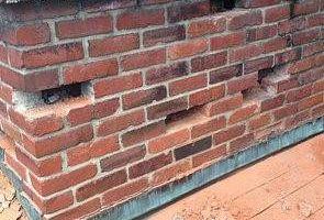 Masonry Restoration. Cost effective masonry solutions