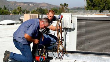 HEATING, AIR CONDITIONING, ELECTRICAL REFRIGERATION REPAIR -INSTALLATION