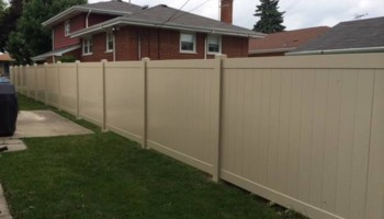 HOME RUN FENCE - All your fence needs. FREE ESTIMATES!