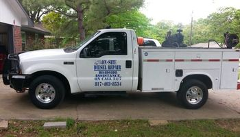 MASTER MOBILE DIESEL MECHANIC - Emergency roadside assistance!