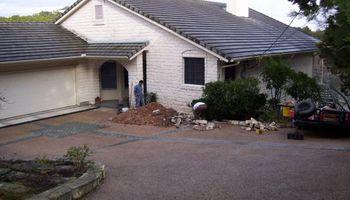 Concrete Slab Foundation Repair