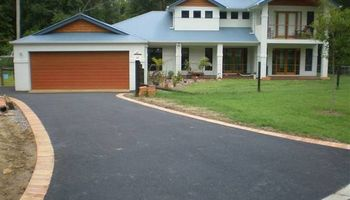 Asphalt & Concrete Services - patching, overlaying, seal coating