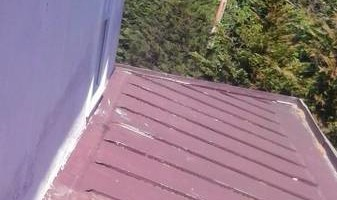 Roofing. General Contractor- Tin Kicker