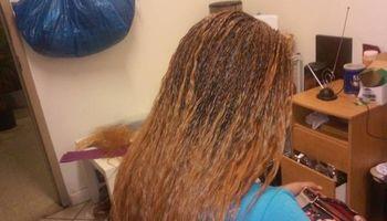 MICROS $110. Free Human Hair