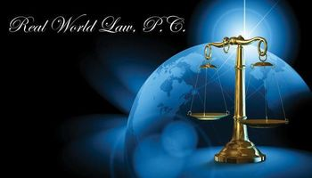 REAL WORLD LAW, P.C.