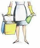 Office Cleaner Alva - Weekly/Bi-weekly/Monthly