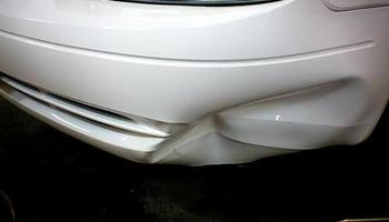 Greater Los Angeles BUMPER REPAIRS and more
