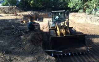 Heavy Equipment SERVICES