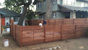 Emilio fence and gate services