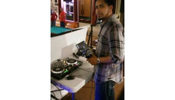 DJ for hire (Boston, Lowell, Nashua area)