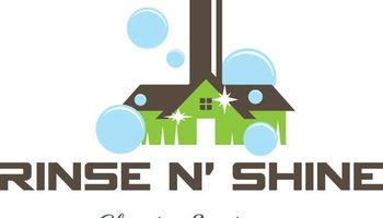 Rinse n Shine? GOOOD OFFER DEEP CLEAN LOW PRICES