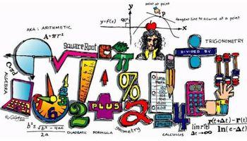 Math, Programming Tutor