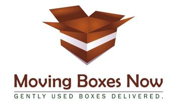 We Deliver Boxes for Moving