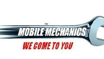 Mobile mechanic to your door step with over 10+yrs of experience
