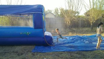 30ft Slip and Slide for Rent! $175.00