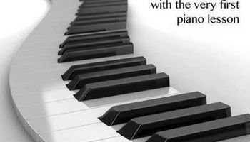 Piano Lessons for All Ages--Free Initial Lesson