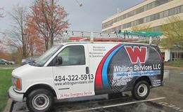 AIR CONDITIONING, REPAIR,SERVICE,INSTALL.  WHITING SERVICES LLC