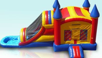 PARTY RENTAL BOUNCE