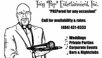 DJ, Emcee, Karaoke & Trivia for ALL Occasions!