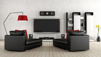 NEED A SOUND SYSTEM OR TV INSTALLED? LOOK NO FURTHER