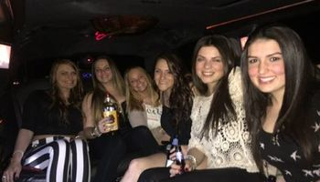 Johnywood Li mo: Atlantic City, schedule your limousine ride with JH
