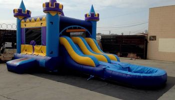 Party rental service