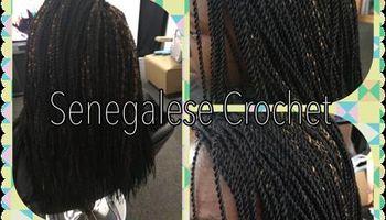 Braids / extensions / weave