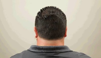 Super crazy special Men hair cuts. Parisian salon