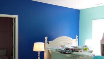 Professional Interior & Exterior Painting & Staining