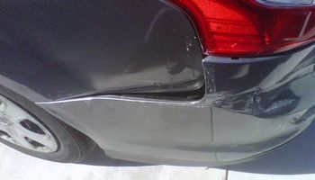 GOT A CRACK/DENT ON YOUR CAR BUMPER? I CAN FIX IT FOR ONLY...
