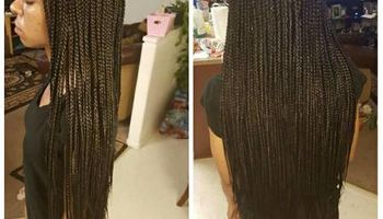 FLAWLESS BRAIDS ANY STYLES