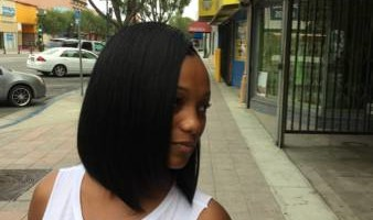 Los Angeles Hairstylist Weave Specials $150