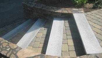 Scharaffa Masonry - Stone, Brick Mason