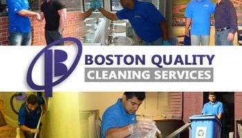 WE DONT JUST CLEAN. We Thoroughly Clean Offices With Extreme Precision