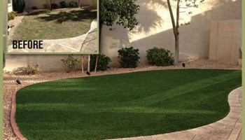 Grass Removal & Artificial Grass Installs - Licensed & Fair Price