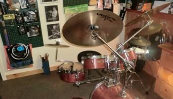 Drum Lessons / Donn Carr
