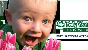 Budget Friendly Landscaping - WE WILL BE BABY YOUR LAWN