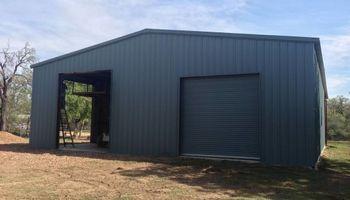 Metal Bldgs /Shop/ Storage/ Shell Homes
