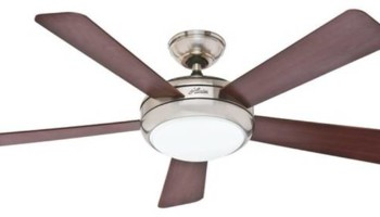 Keep cool in the Texas heat $50 fan install special by Anthony's...