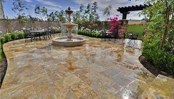 Decorative Concrete Services. All Seasons Concrete
