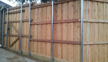 GREEN LANDSCAPE & FENCE INSTALLATION