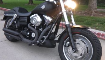 Motorcycle and Auto Detail Service - $30 for most bikes and small cars