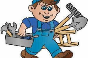 Roofing contractor, +handy man