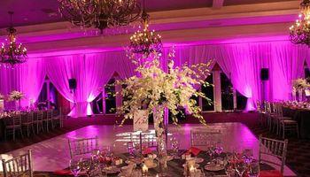 Elite Wedding Design. Uplighting Rental- $20