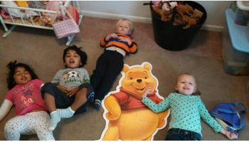 Licensed Home Child Care Openings [Infants thru Preschoolers]