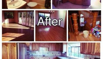 *Summer is here home cleaning specials $69